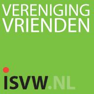De vrienden van de ISVW logo