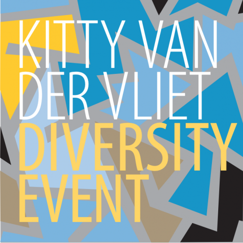 Kitty van der Vliet Diversity Event